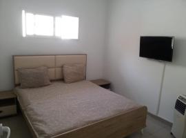 Hotel photo: STUDIO REZ JARDIN A DEUX PAS de la MER A KANTAOUI
