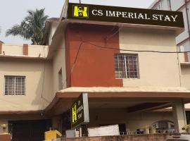 Hotel kuvat: CS IMPERIAL STAY