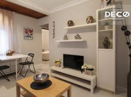 Hotel photo: Acogedor Apartamento en Ventas