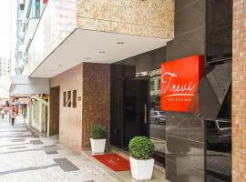 A picture of the hotel: Trevi Hotel e Business