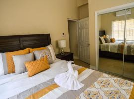 Hotel photo: Paradise Breeze Villas