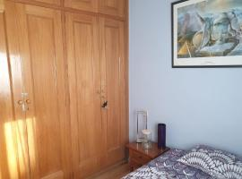 酒店照片: B&B Madrid - private room in share flat