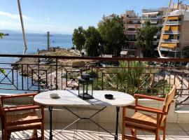 Hotel photo: Sunny Seaside Luxury Suite