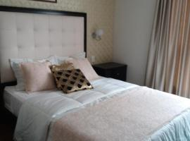 Hotel photo: Blanquita