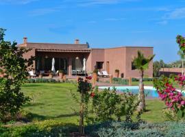 Hotel photo: Domaine Villa