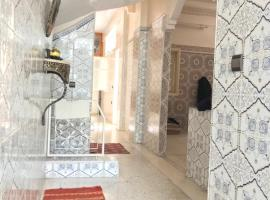 Hotelfotos: Maison Amsterdam Casablanca