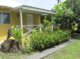 Zdjęcie hotelu: Ocean View, Royals Bay Seaside cottages