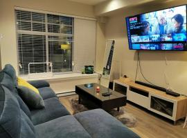 Hotel photo: Deer Lake Luxury & Cozy Townhouse - Entire Place