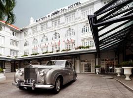 Hotel photo: Eastern & Oriental Hotel