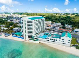 Hotel Photo: Alupang Beach Tower