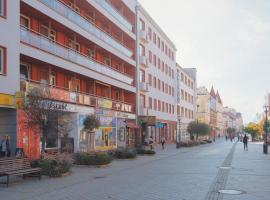 Hotel near Nitra