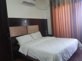 Hotel near Akaba