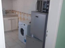 Hình ảnh khách sạn: Appartement Diallo