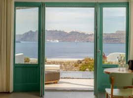 מלון צילום: Neptune Luxury Suites