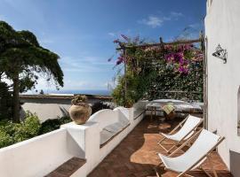 Hình ảnh khách sạn: Il Geranio