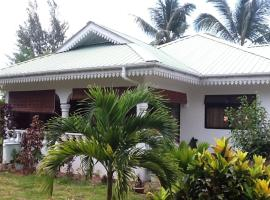 A picture of the hotel: Coco Bay Villa