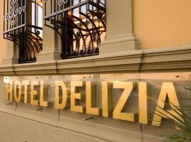Hotel photo: Hotel Delizia