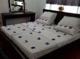 Hotel near Galle