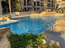 Hotel near Paphos