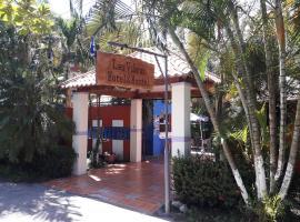 Ξενοδοχείο φωτογραφία: Las Vibras Hostel