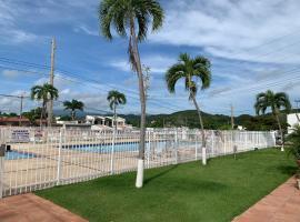 Hotel near Fajardo