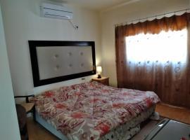 Hotel near पेत्रा