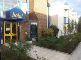 Hotel photo: Rev'Hotel
