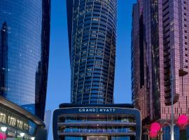 Hotel Photo: Grand Hyatt Abu Dhabi Hotel & Residences Emirates Pearl