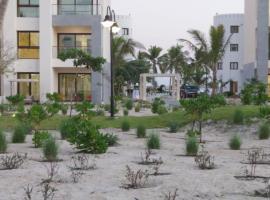 Hotel near Oman