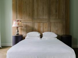 Hotel Foto: Soho Gallery Townhouse by onefinestay