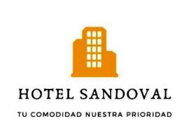 Hotel photo: Hotel Sandoval