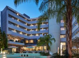 Hotel near Iraklio