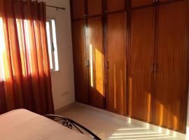 Hình ảnh khách sạn: Immeuble Nabi