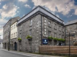 Hotel near Δημοκρατία της Ιρλανδίας