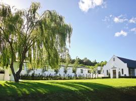 Hotel photo: Brenaissance Guest Estate & Function Venue