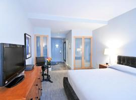 Hotel photo: Apartment Manhattan Residence.27