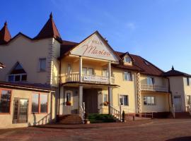Hotel foto: Willa Marina