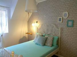 Foto di Hotel: Charming One bed Apartment 5min Walk to CityCenter