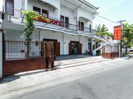 Hotel kuvat: RedDoorz near Puro Mangkunegaran