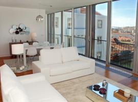 Hotel Photo: Santa Catarina Luxury Apartments by linc
