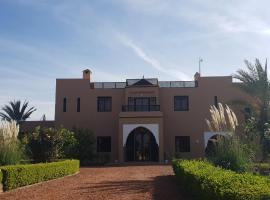 รูปภาพของโรงแรม: CASA D' ORIENT & SPA