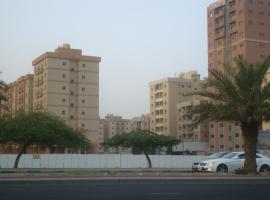 Hotel near Kuwait