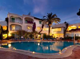 Hotel photo: Hotel Continental Ischia