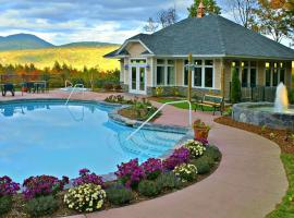 Hotel photo: Luxury Mountain Getaways at Nordic Condominium Village