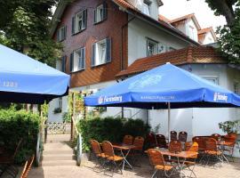 Hotel Photo: Landgasthof zum Seehof