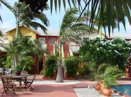 Hotel near Aruba