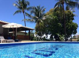 Hotel Foto: Hotel Pousada Salvador Paradise