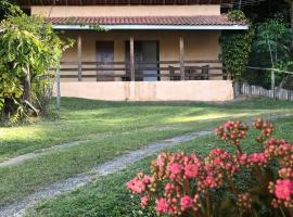 Hotel photo: Canto da Serra