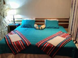 Hotel near Халапа-Енрикес