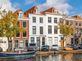 Hotel near Leiden